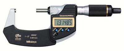 Micrometers