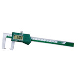 """ELECTRONIC OUTSIDE POINT CALIPER, 0-6""""/0-150mm"""