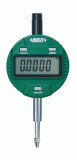 "ELECTRONIC INDICATOR, .5""/12.7mm, resolution .00005""/0.001mm"