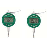 "ELECTRONIC INDICATOR WITH LIFTING LEVER?.4""/10mm?.0005""/0.01mm"