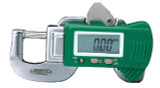 """ELECTRONIC SNAP GAGE, 0-.5""""/0-12mm"""