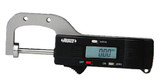 """ELECTRONIC SNAP GAGE, 0-1""""/0-25mm"""