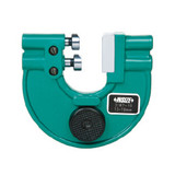 ADJUSTABLE SNAP GAGE, 4.72-5.00""