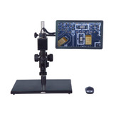 DIGITAL AUTO FOCUS MICROSCOPE (WITH DISPLAY)