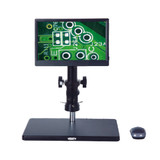 DIGITAL MICROSCOPE WITH DISPLAY (ECONOMIC MODEL)