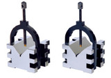 "V-BLOCK SET, 2.6x2.8x2.0"", pair"