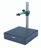 """GRANITE COMPARATOR STAND, applicable holding stem 3/8"""" dia"""