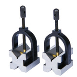 "V-BLOCK SET, 5.5x2.8x5.5"", pair"