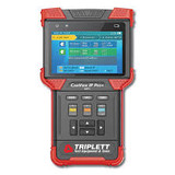 Triplett 8071 CamView IP PRO+ Ruggedized IP and Analog NTSC/PAL/AHD and HD-TV...