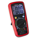 Triplett 9007-A High Performance Digital Multimeter with Temperature, Frequen...
