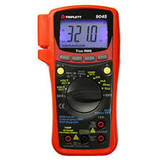 Triplett 9045 True RMS Digital Multimeter, 44 Measurement Ranges