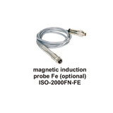 MAGNETIC INDUCTION PROBE Fe