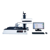 "CONTOUR MEASURING MACHINE, X axis 7.87"", Resolution .02"", Z axis 1.97"" Resolution .008"""