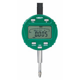 """INSIZE ELECTRONIC INDICATOR, .5""""/12.7mm, resolution .00005""""/0.001mm"""
