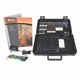 Global Specialties DL-020 Sequential Logic Trainer