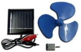 Global Specialties GSK-1001 Solar Fan Kit