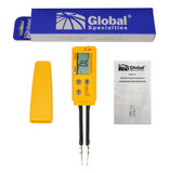 Global Specialties PRO-57 Tweezer Digital Multimeter