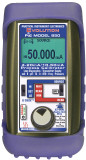 Piecal 850  10-50 mA Multifunction Process Calibrator, Loop Diagnostics