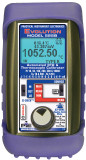 Piecal 525B RTD & Thermocouple Calibrator Advanced troubleshooting tools