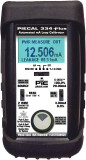 Piecal 334Plus  mA Loop Diagnostic Calibrator, find hidden loop problems