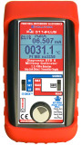 Piecal 311Plus  Diagnostic RTD & mA Calibrator, 2 units in 1, with patented RTD wire detection