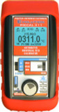 Piecal 311  RTD Process Calibrator with patented RTD wire detection