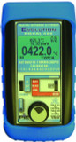 Piecal 422 14 Type Thermocouple Calibrator, Best accuracy in a hand held unit