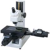 """Mitutoyo 176-819A TM-1005B Microscope 4x2"""" / 100x50mm XY Stage Travel"""