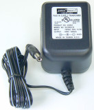 Piecal 020-0101 120 V AC 60Hz – Output 6V DC 1A Power Adaptor