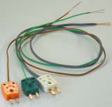 Piecal 020-0203 Thermocouple Wire Kit 2 Types B, R/S & N