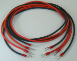 Piecal 020-0206 RTD Wire Kit for discontinued Model 525