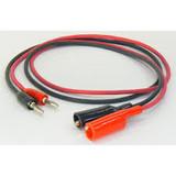 Piecal 020-0207 Milliamp/Voltage Wire Kit