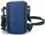 Piecal 020-0211 Deluxe Hands Free Carrying Case