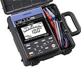 Hioki IR3455-01 High Voltage Insulation Tester