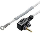 Hioki LR9611 Temperature sensor (lug type 1m) for LR5011
