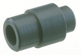 "Sauermann ACC00201 Adaptor to reduce diameter between condensate tank & detection unit 7/8"" to 11/16"""