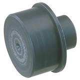 "Sauermann ACC00203 Adaptor to reduce the flow & diameter between condensate tank & detection unit 1-1/4"" to 11/16 mm"