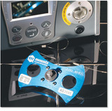 """Mountz 069980 Calibration Wheel 1"""" (1/4 Male Sq Drive)"""