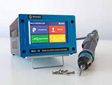 Mountz 310012 MD3204-A Electric Driver (1/4 F/Hex)