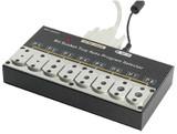 Mountz 310093 Bit Socket Tray Auto Program Selector Set (8 Bit Holders)