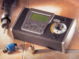 Mountz 600727 1/4 Female Sq. Dr. x 17mm Male Hex Adapter (for EZ-TorQ)