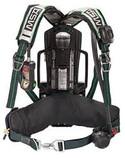 MSA 10173103 Rescue Belt Ii,G1,50',Aramid/Nyl, Crbr