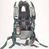 MSA 10184531 Scba, G1 Fs, Configured