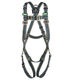 MSA SSH91720CD27308 Tower Harness, Sa, Bent D, Belt