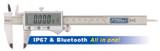 Fowler 54-100-556-BT IP67  Plus Electronic Calipers