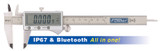 Fowler 54-100-512-BT IP67  Plus Electronic Calipers
