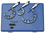 Fowler 52-215-003-1 Outside Inch Micrometers