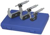 Fowler 52-224-220-0 Digit Counter Micrometers
