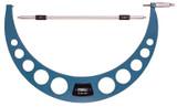 Fowler 52-240-020-0 Large Capacity Inch Micrometers