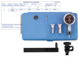 Fowler 52-562-999-0 X-Test Indicator Set with Certificate of Calibration